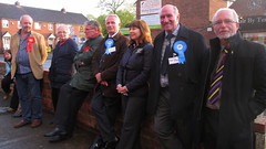 Hedon union of candidates
