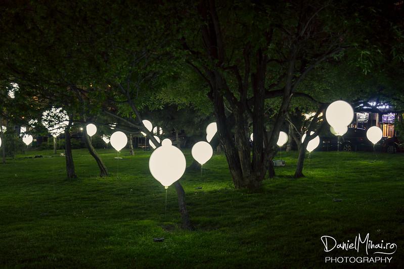 Light Festival 2015 by Daniel Mihai