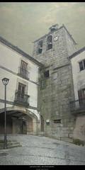 San Martín de Trevejo. Cáceres. Marzo 2015