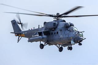 Mi-35M