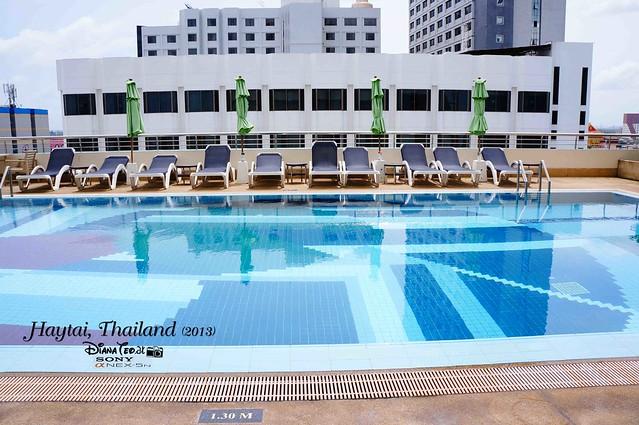 Thailand, Hatyai 05 - Centara Hotel Hat Yai