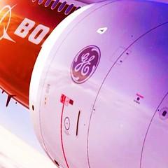 Boeing 777 GE Engine  #Boeing #b777 #Aircraft #engine #Aviation #AviationNation
