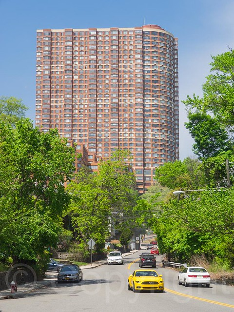 The Palisades Condos Fort Lee New Jersey Flickr