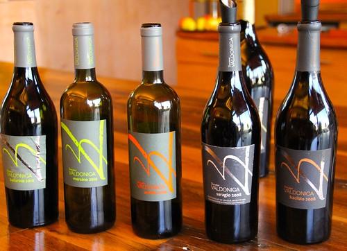 Valdonica Winery