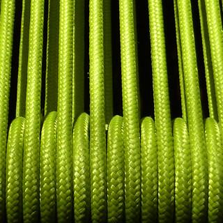 elastic green