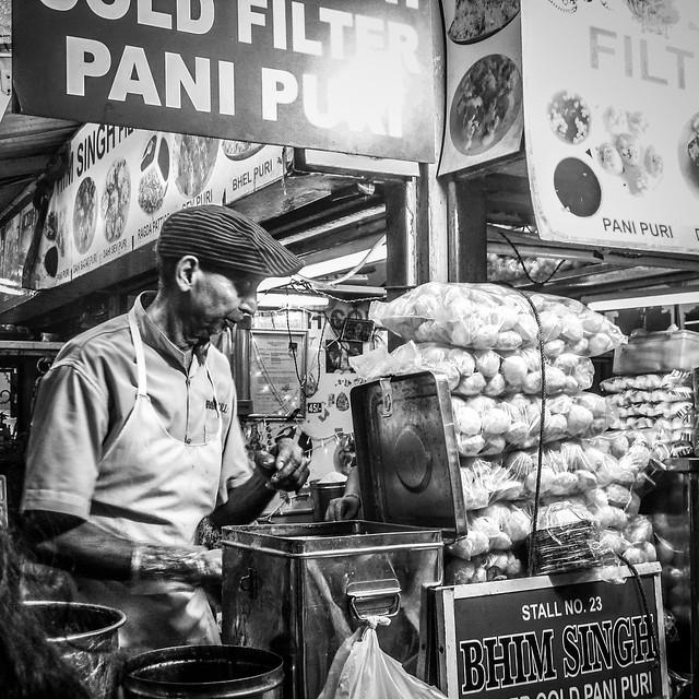 Streetfood India 2