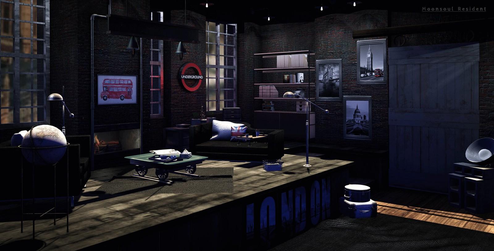 GOOSE---Lagare-London-urban-loft-livingroom-Gacha-set.web