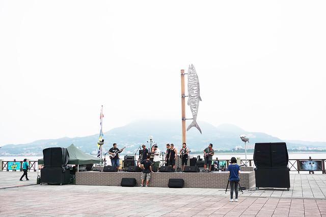台北景點(淡水漁人舞台)-5-1