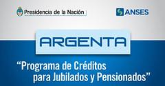 requisitos Tarjeta Argenta