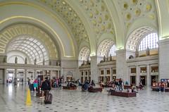 Union Station XII