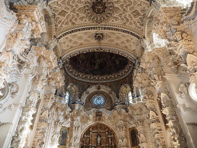 140 - Monasterio de la Cartuja