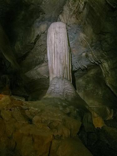all westvirginia cavern lewisburg 2014 lostworldcaverns