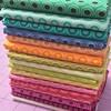Yummy #artgalleryfabrics #ovalelements in the shop #SewModDesigns