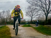 Mountain Bike Skills Training at the National Cycling Centre, Manchester