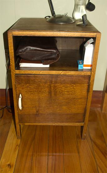 side dresser at The Church 23 4 15K55293
