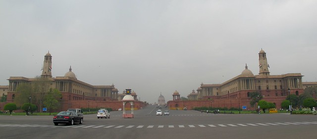 India - Dan in Delhi