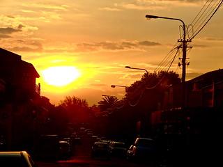 4th Ave., Melville, Johannesburg.