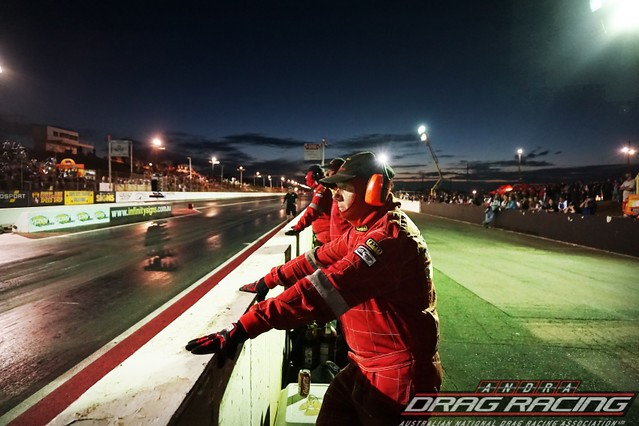 VPW Pro Series 1000 at Adelaide International Raceway