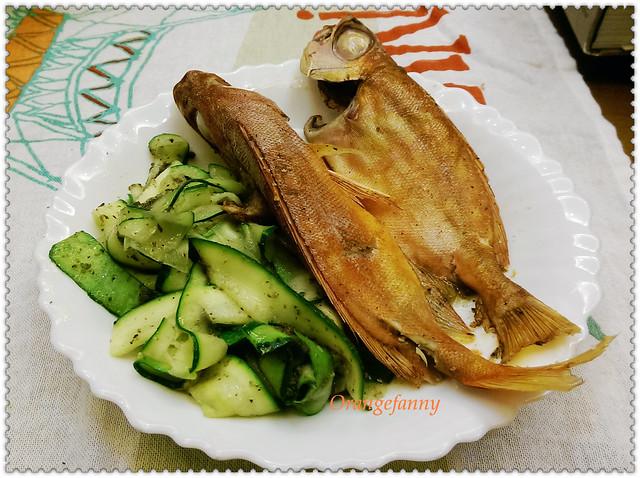 150415 酸豆櫛瓜烤羊魚-02
