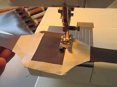 Breadboard or Pincushion Bracelet