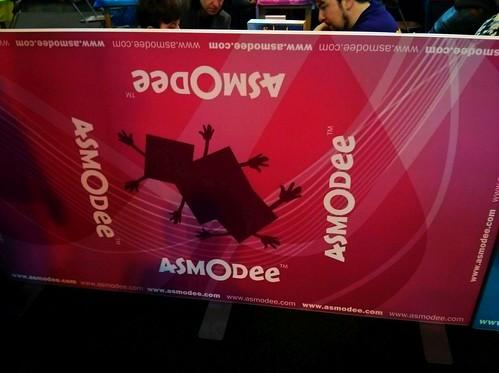 003 Comic Con Asmodee