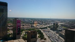 Regus views: Dallas