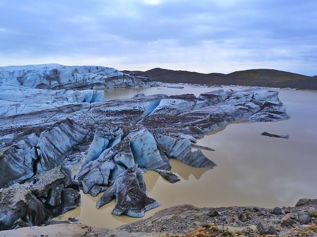 Svínafellsjökull (Islandia)