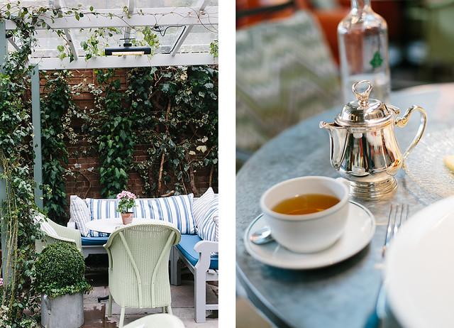 Ivy Garden Chelsea