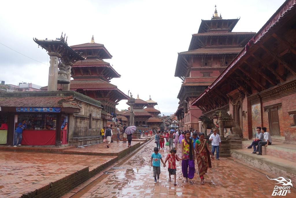 尼泊爾加德滿都-Nepal Kasthamandap27