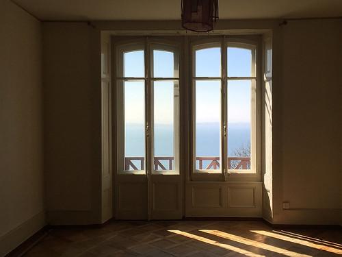 la lumière par la fenêtre #2