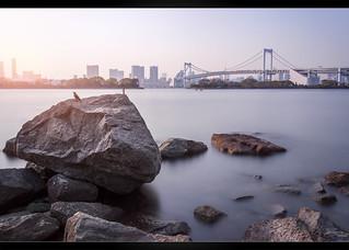 Tokyo Milky Bay