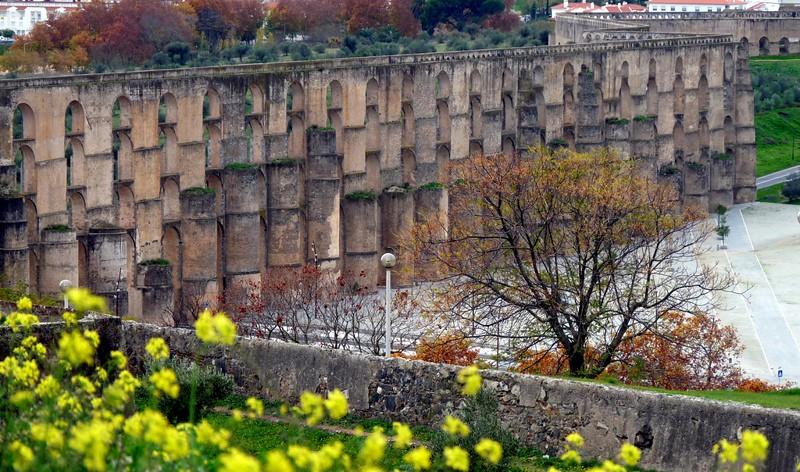 Elvas World Heritage