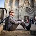 Chris Dancy - Barcelona -Fall 2014 by ChrisDancy