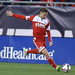 Chris Tierney vs. New York Red Bulls