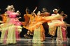 Rachna Yadav Kathak Studio presents Swaraah