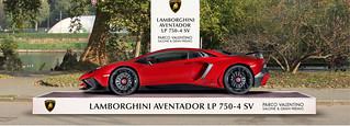 Parco Valentino Aventador