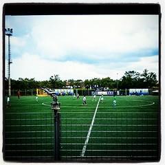 Gioco partita gol! #ifiglisopezziecore