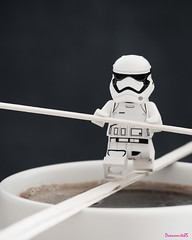 First Order Coffee Morning