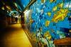 Riomaggiore tunnel