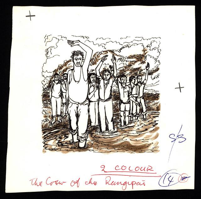 Celebrating Matariki – Te Wharekura 15