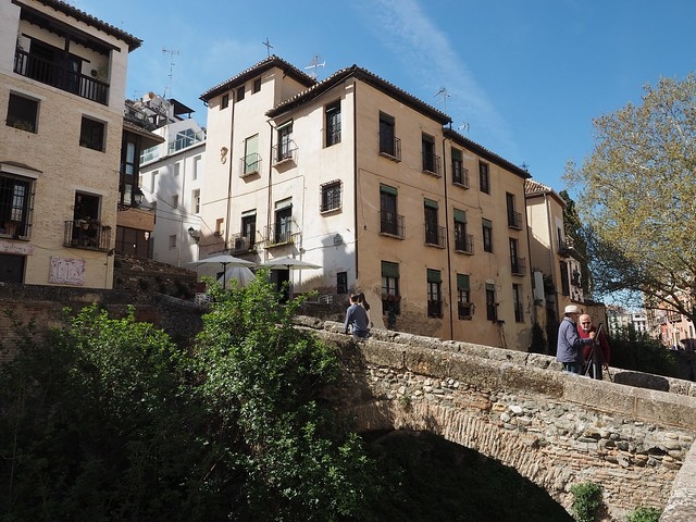 066 - Carerra del Darro