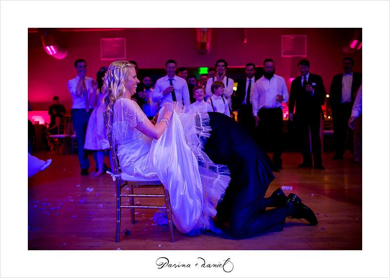 Davina + Daniel