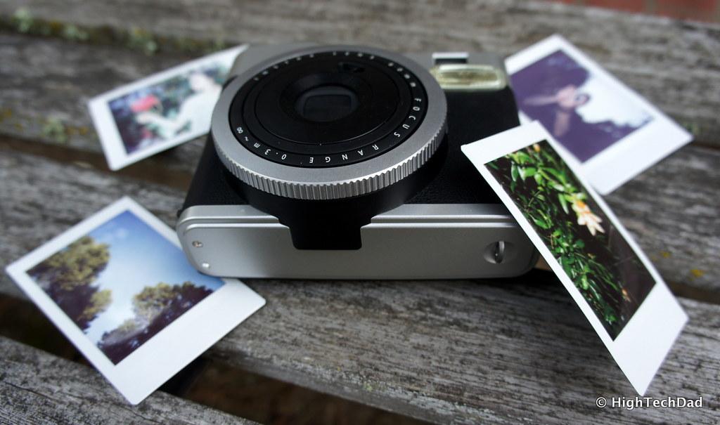 More Photos with camera - Fujifilm Instax Mini 90 NEO CLASSIC Instant Camera