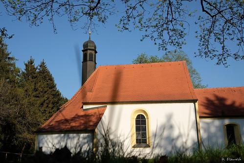 Wallfahrtskirchlein Eggenberg