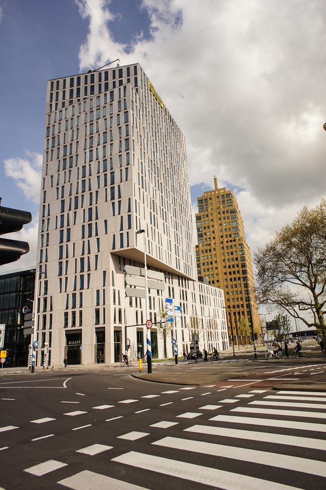 Rotterdam weeknd trip #5