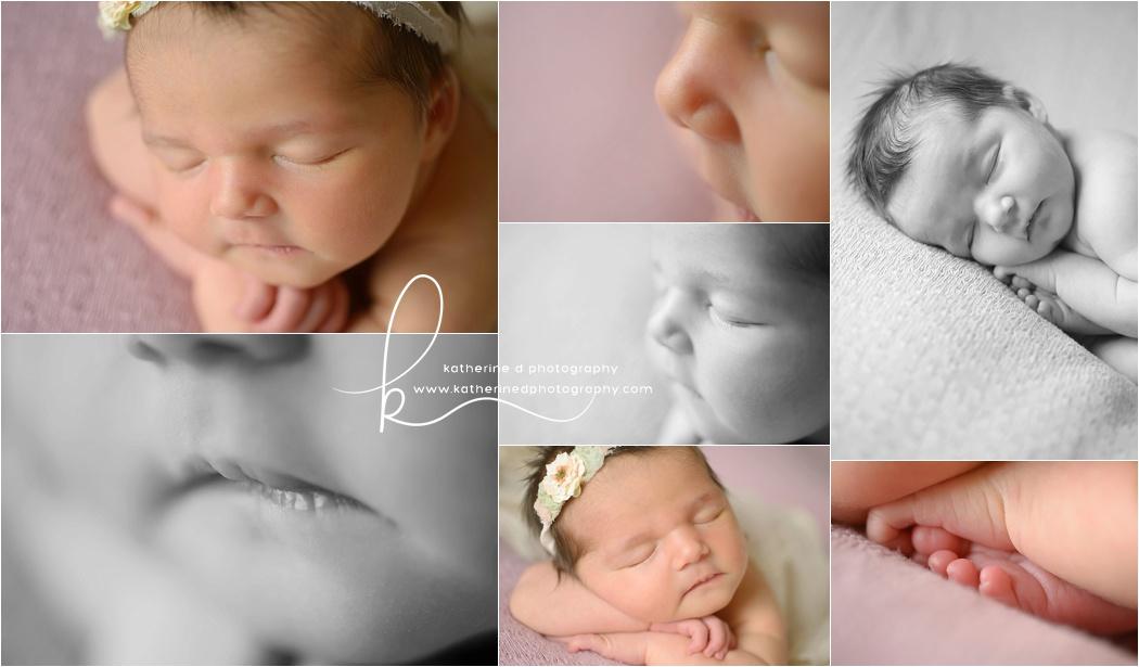 Fayetteville NC Lifestyle Newborn