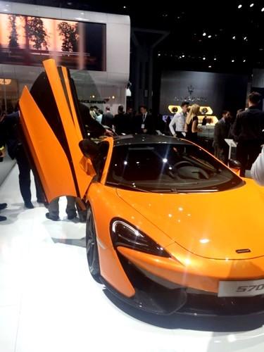 2015 New York Auto Show by Socially Superlative (2)