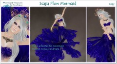 MTB Scapa Flow Mermaid