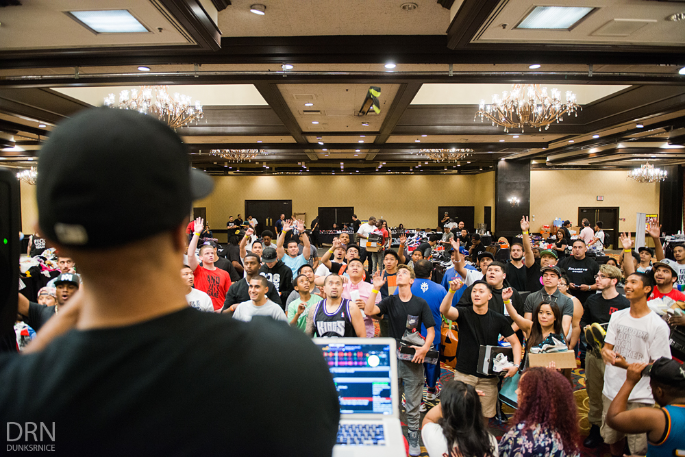 DXC Sacramento - 04.19.15