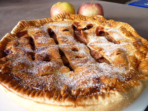 Apple Pie 01